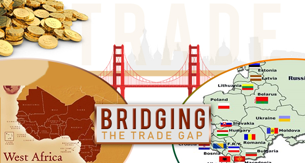 Bridging The Trade Gap Between West African & Central/Eastern European Regions